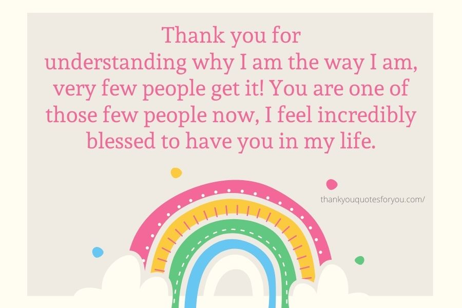 Thank you for all the love and support you have shown towards me